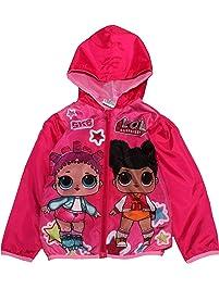 71b347407 Girls  Outerwear  Amazon.co.uk