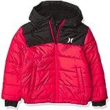 Hurley Puffer Jacket Parca para Niños