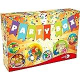 Noris 606011069 - Party Box für Kinder
