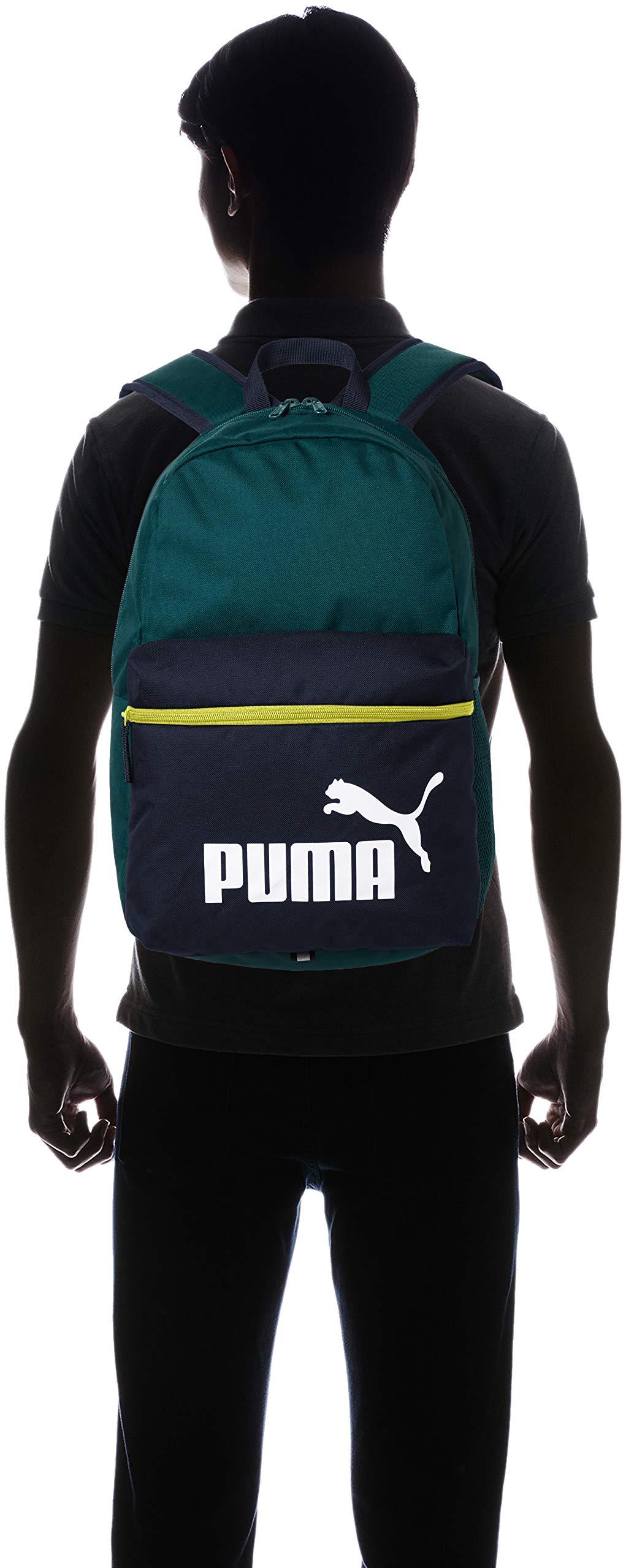 71qPUbRN3pL - Puma Phase - Mochila, Unisex Adulto
