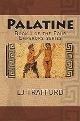 Palatine: 1 Paperback