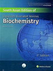 Lippincott's Illustrated Reviews Biochemistry