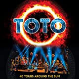 Toto - 40 Tours Around The Sun [Import italien]