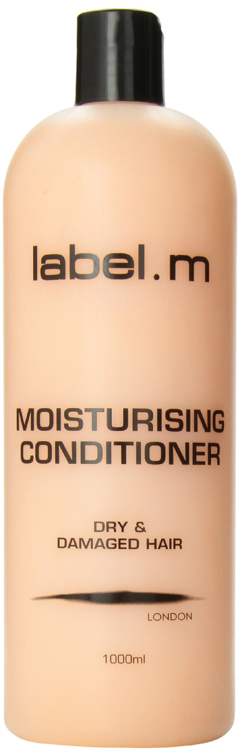 Label.M Moisturising Conditioner (Rehydrates Dry and Damaged Hair) 1000ml