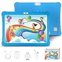 Tablet 10 Pollici Android 9.0 Pie Tablets 3GB RAM + 32GB/128GB ROM - Certificato Google GMS - Dual SIM | 8500mAh | WIFI | Bluetooth | GPS |Type-C | Doppia Fotocamera Tablet