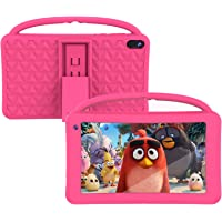 Kids Tablets Toy 7 Inch IPS HD Display QuadCore Android 10.0 Pie Tablet PC for Kids GMS…