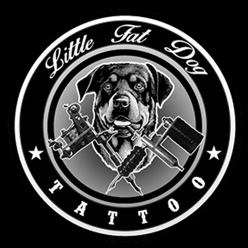 little-fat-dog