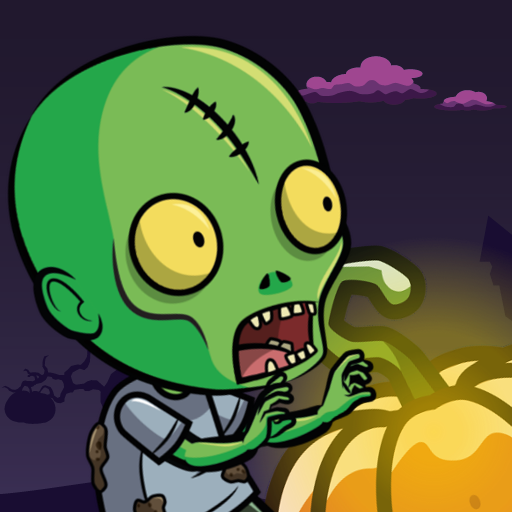 (Halloween Chase)