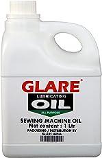 Glare india Multipurpose lubrication Oil (1L)