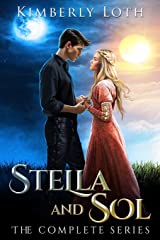 Stella and Sol Paperback