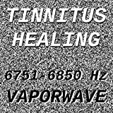 Tinnitus Healing For Damage At 6847 Hertz