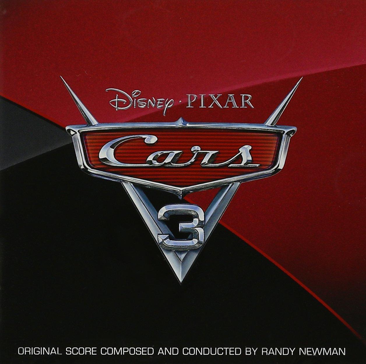 Randy Newman - Cars 3