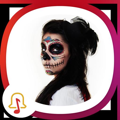 Gruselige Geräusche (Of Sounds Halloween-sound-effekte, Horror)