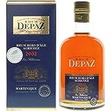 Depaz Rhum Vieux Agricole Plantation 45% - 700 ml: Amazon.es ...