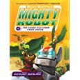 Ricky Ricotta's Mighty Robot vs. the Video Vultures from Venus (Ricky Ricotta's Mighty Robot #3) (Library Edition)