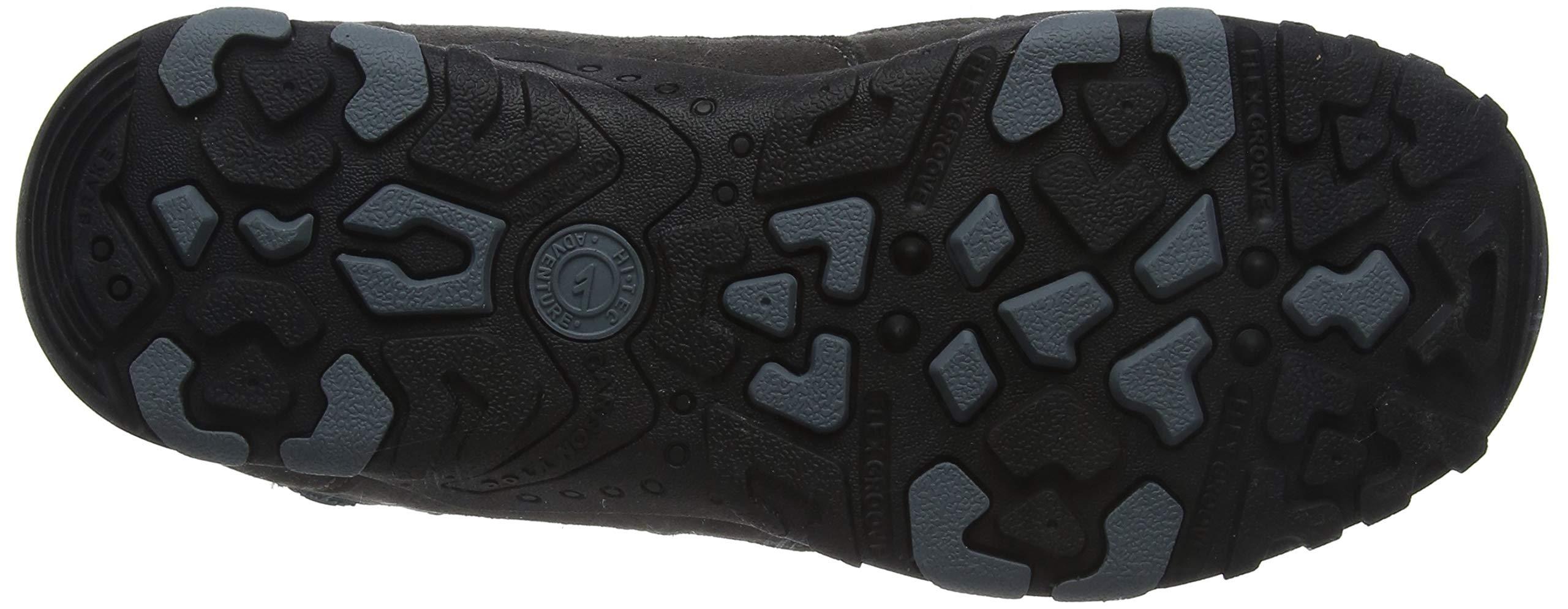 Hi-Tec Men's Quadra Mid Wp Multisport Boots 3