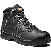 Dickies FA9005s Davant II Chaussures de sécurité Noir Pointure 38,5