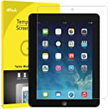 JETech Schutzfolie für iPad 4, iPad 3 und iPad 2, Gehärtetem Glas Displayschutzfolie