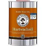 Oli-Natura Harde Wasolie, 1 Liter, Doorzichtig