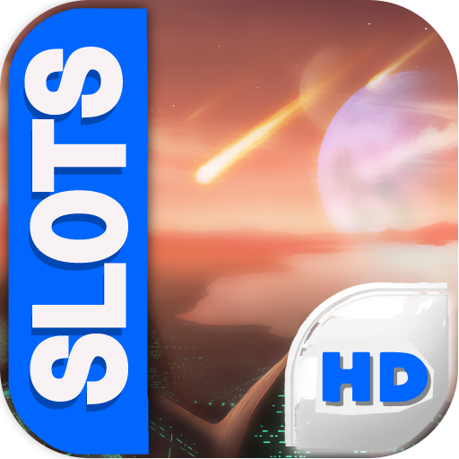 Free Slim Slots : Mars Edition - Free 777 Slot Machines Pokies Game For Kindle With Daily Big Win Bonus Spins. (Slot Spiele Für Computer)