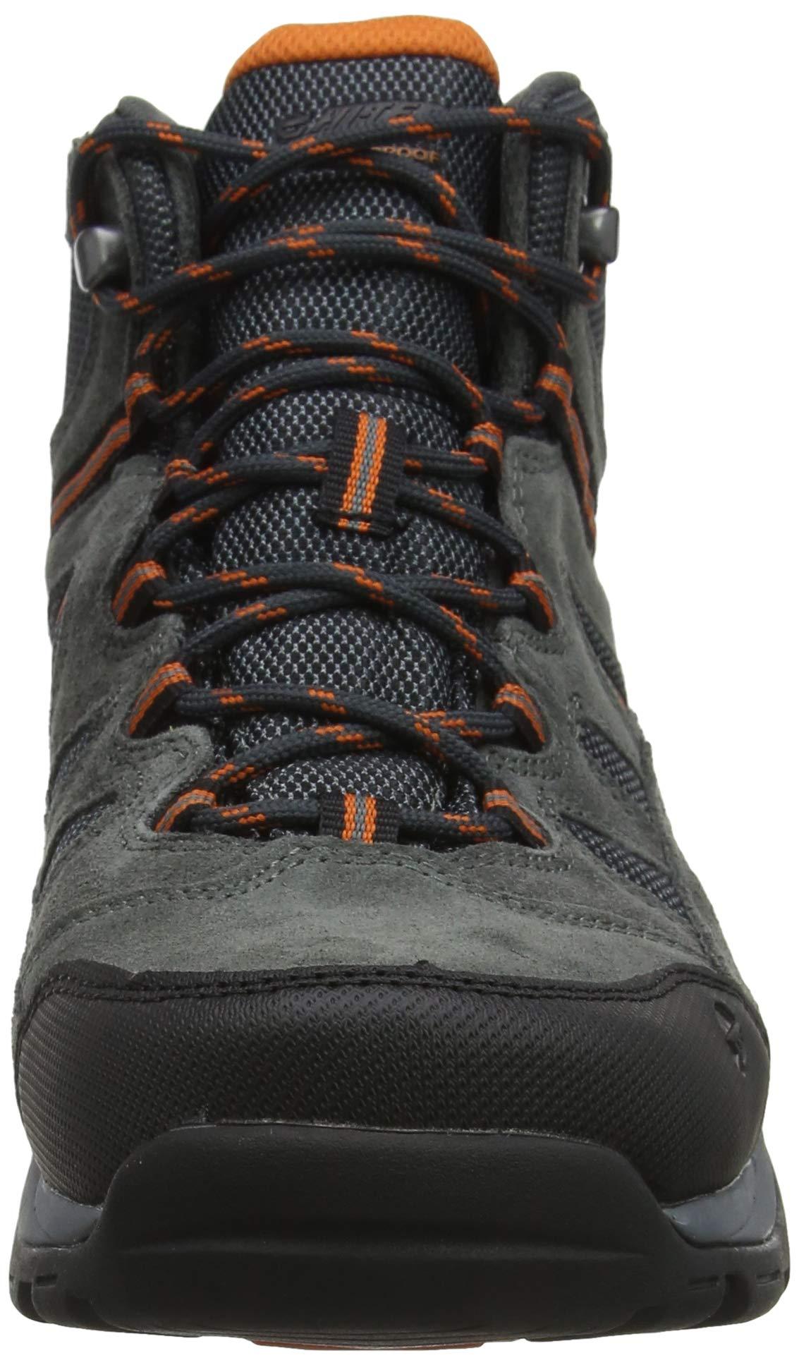 Hi-Tec Men's Banderra Ii Wp High Rise Hiking Boots 4
