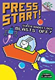 Press Start! #5: Super Rabbit Boy Blasts off!