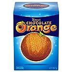Terrys Orange Chocolate - 157 gm