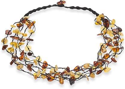 collier d'ambre comment le recharger