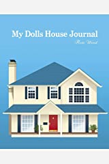 My Dolls House Journal Paperback