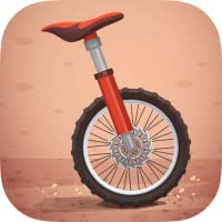 Flappy Wheels - Unicycle
