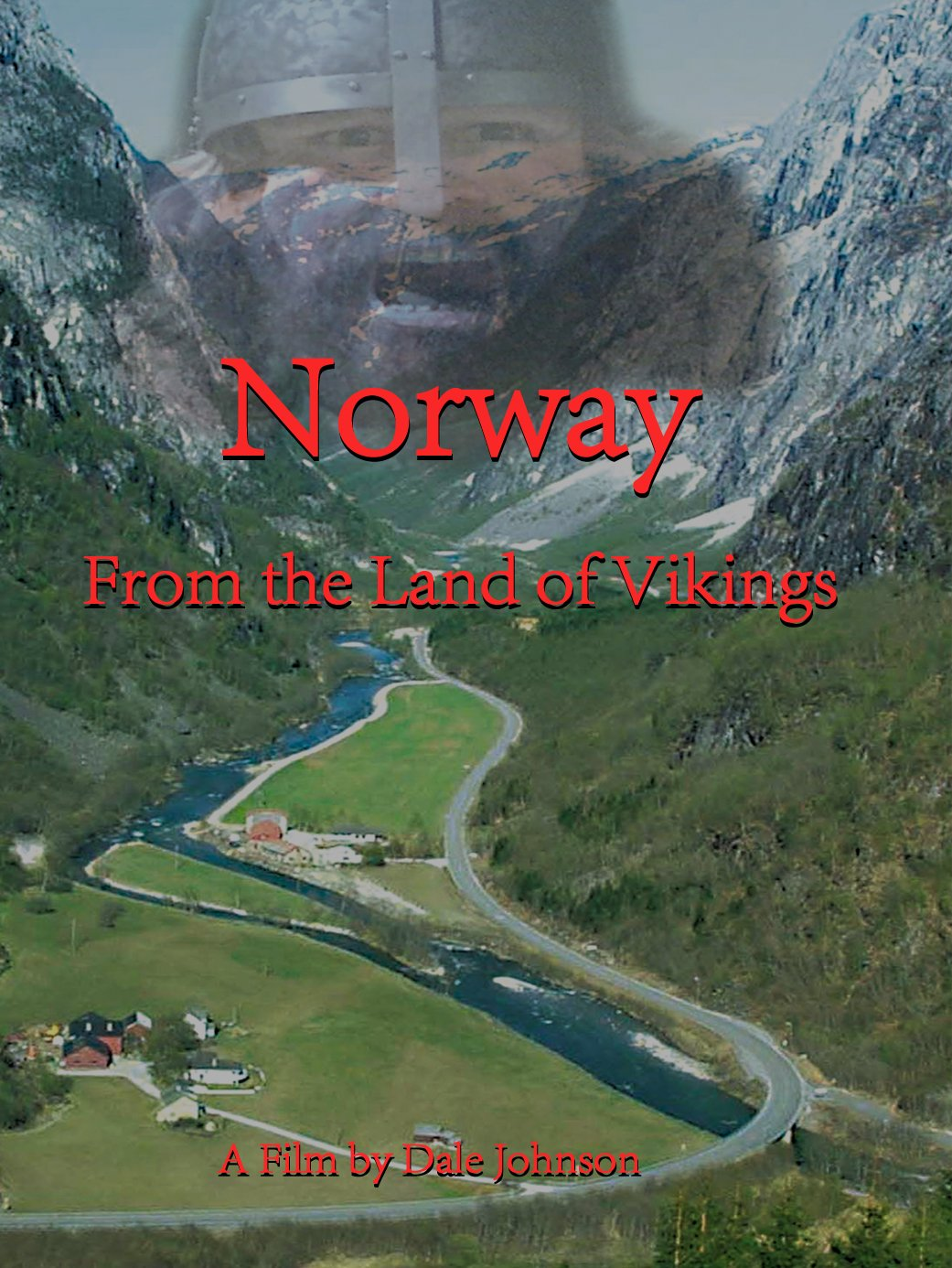 Norway From the Land of Vikings Norway [Edizione: Regno Unito]