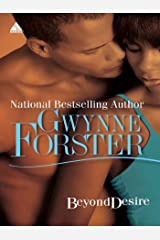 Beyond Desire (Mills & Boon Kimani Arabesque) (National Bestselling Author) Kindle Edition