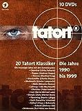 Tatort Klassiker:Die Jahre 1990 bis 1999