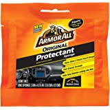 Armor All Car Wash Sponge, Protectant Cleaner for Bugs or Dirt, For Cars and Motorcycles, 78448