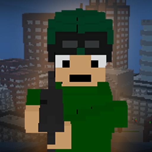Block Ops FREE (Spiel Ops Black)