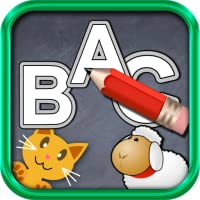 QCat - Write Alphabet ABC