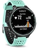 Garmin - Forerunner 235 - Montre de Running GPS avec Cardio au Poignet (Ecran : 1,23 pouces) - Bleu
