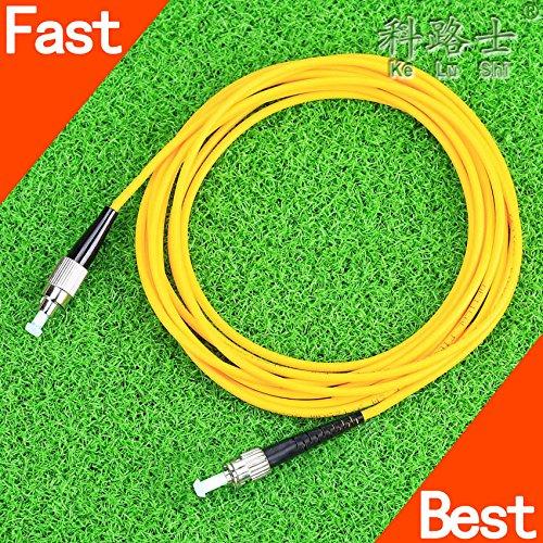 Cruiser FC-Single Mode, ST Simplex-Cavo Patch in fibra ottica, da