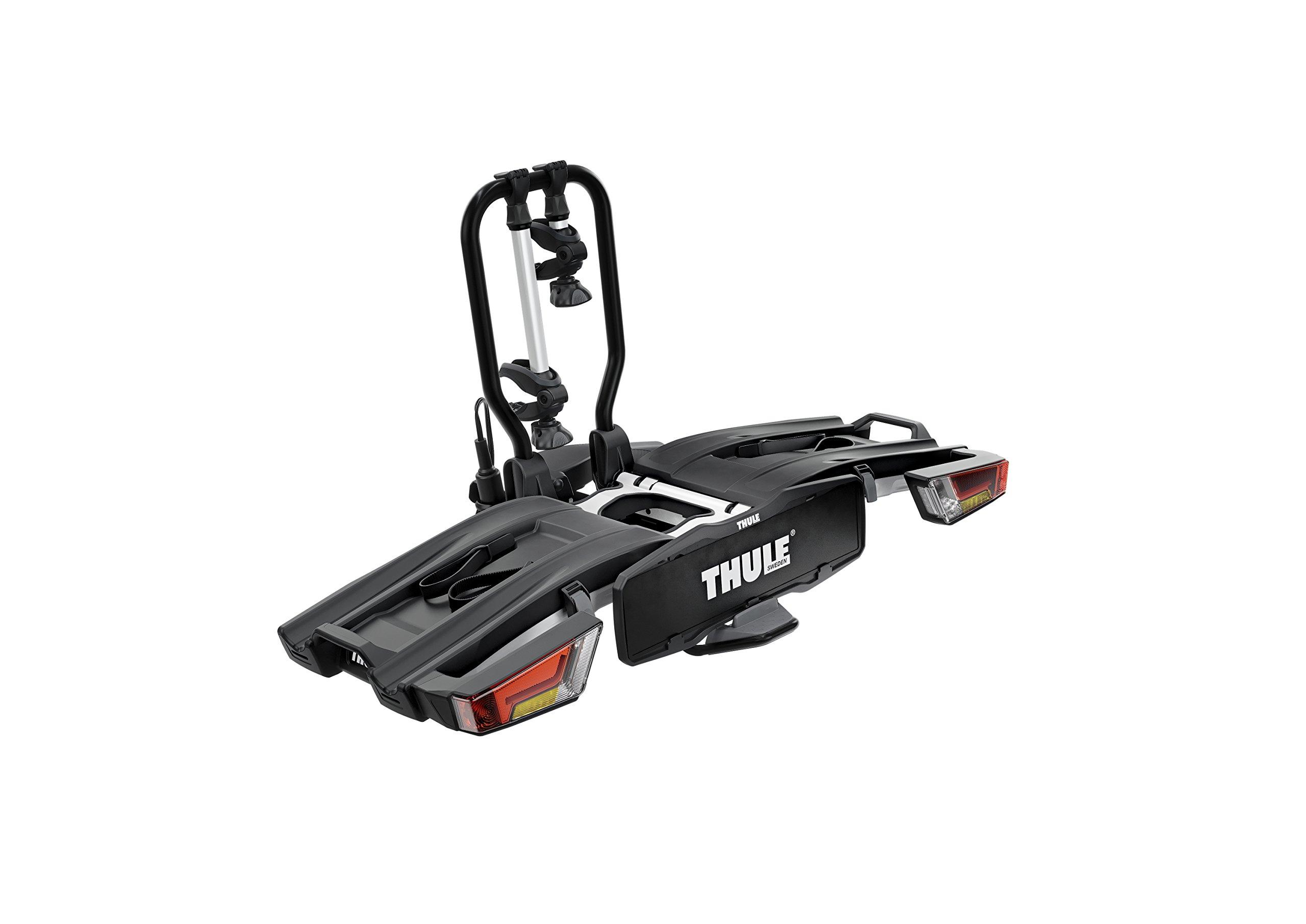 Thule 933100 EasyFold XT, 2 Fahrräder | Amazon