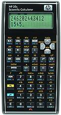 (Hewlett Packard) Scientific Calculator (HP 35s)