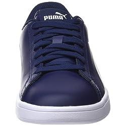 Puma Smash V2 L Zapatillas Unisex Adulto