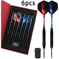#24 Flight protector and 2 sets of shafts Tune up Pack 5 sets flights