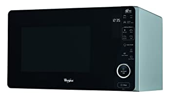 Whirlpool Microonde MWF421SL: Amazon.it: Casa e cucina