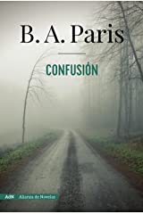Confusion Paperback