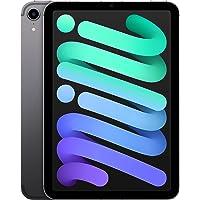 "2021 Apple iPad Mini (8.3"", Wi-Fi + Cellular, 64 GB) - Space Grau (6. Generation)"