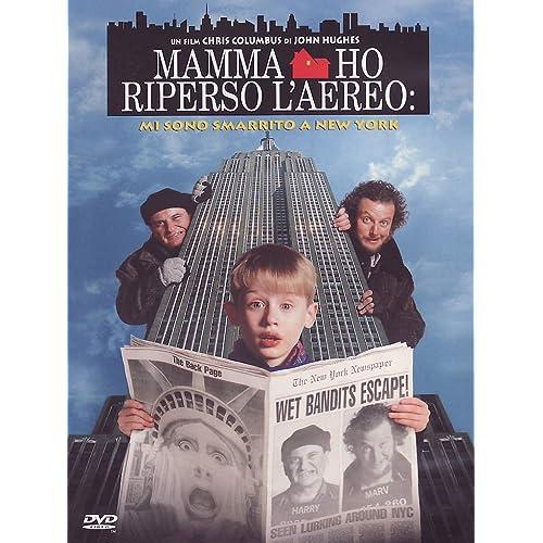 Mamma Ho Riperso L'Aereo