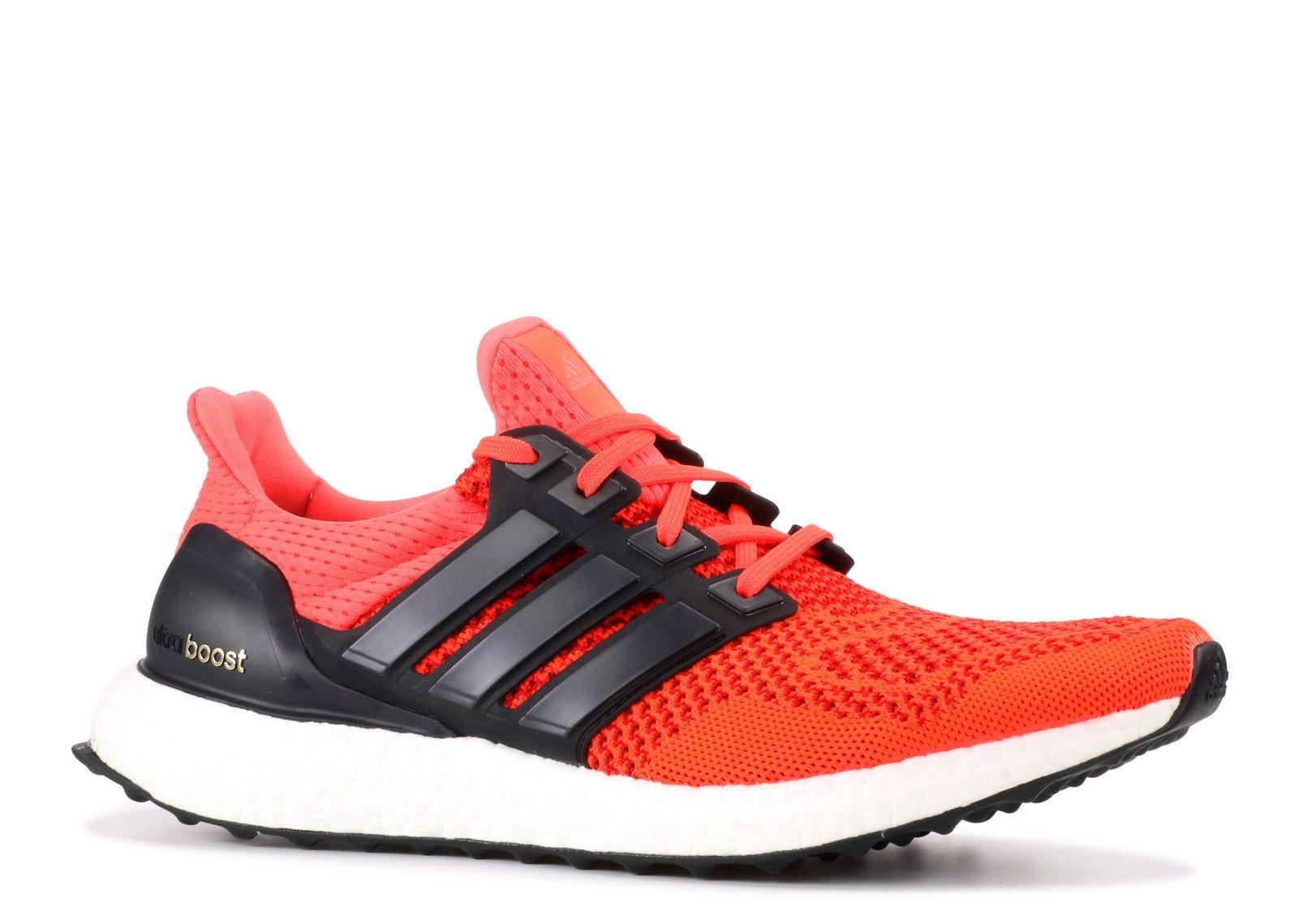 71qfn46TyLL - adidas Men's Ultra Boost M Running Shoes