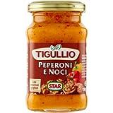 Tigullio Pesto Specialità Peperoni e Noci, 190g
