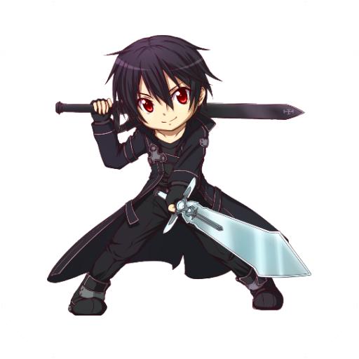 Sword Art Online Sao Wallpaper Amazonde Apps Für Android