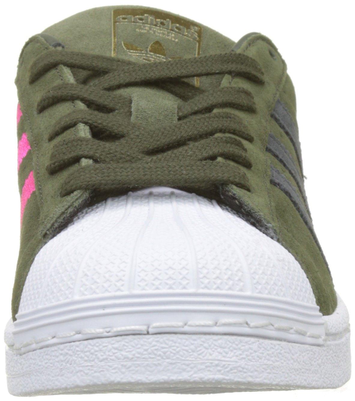 adidas Superstar W, Scarpe da Fitness Donna 4 spesavip